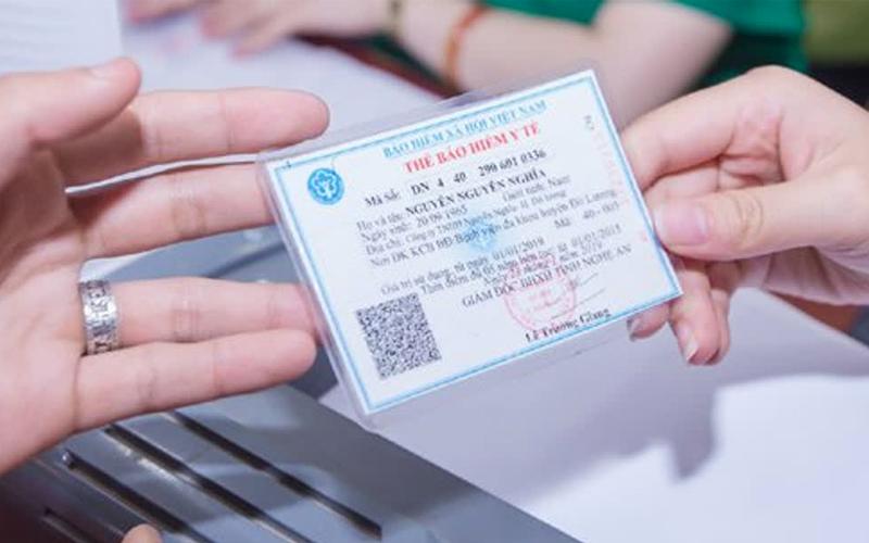 Bảo hiểm y tế: Toàn bộ quy định cần biết năm 2021. Bệnh viện YHCT Nghệ An