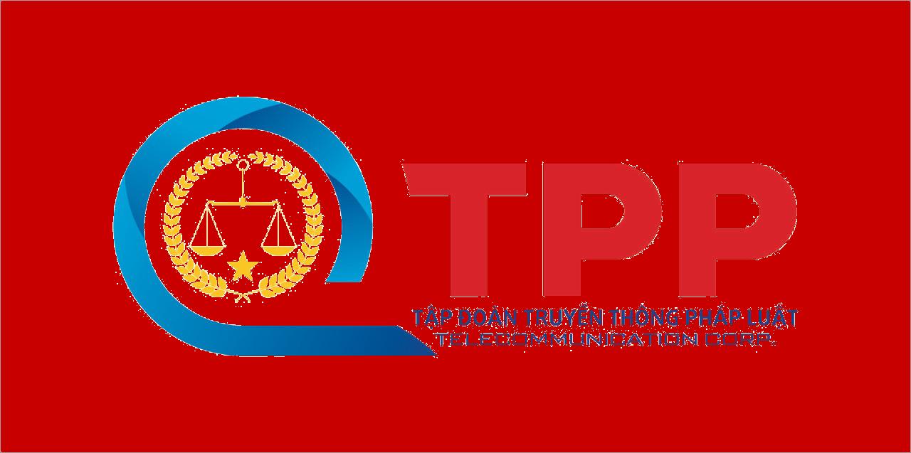 Công ty CP Tập đoàn Truyền thông Pháp luật TPP