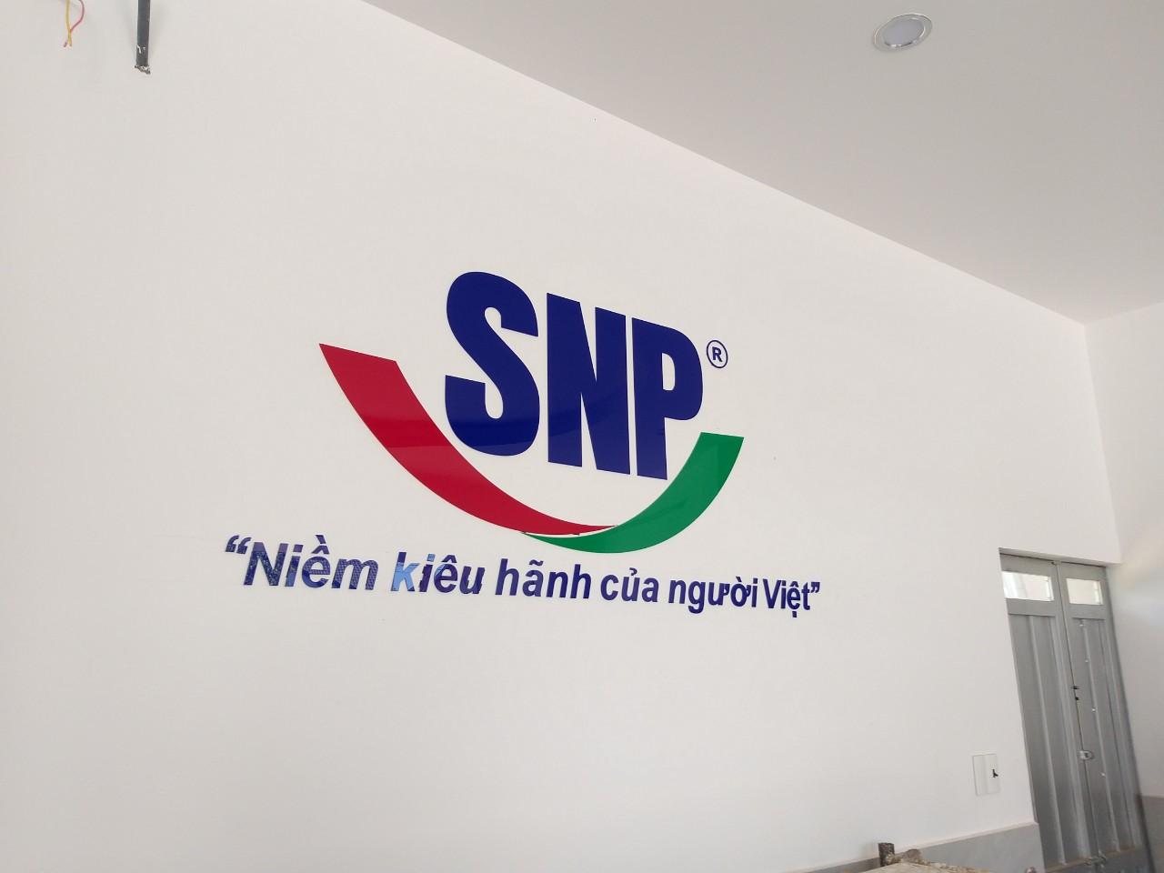 Công ty Cổ Phần Đầu Tư SNP