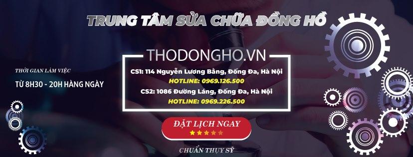 Đồng Hồ Chính Hãng AloWatch