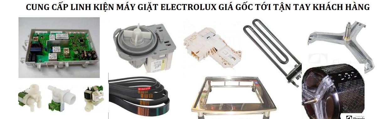Sửa Máy Giặt Electrolux Báo Lỗi E95 - Bảo Hành Máy Giặt Electrolux ...