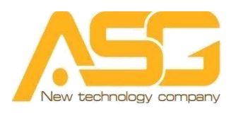 Công ty TNHH công nghệ mới ASG