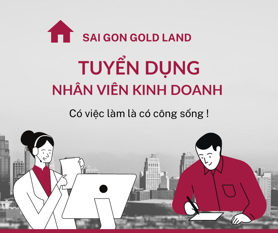 Sài Gòn Gold Land